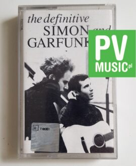 SIMON and GARFUNKEL THE DEFINITIVE