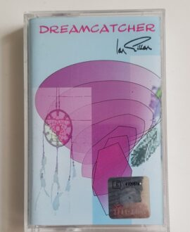 IAN GILLAN DREAMCATCHER audio cassette
