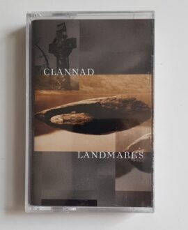 CLANNAD LANDMARKS audio cassette