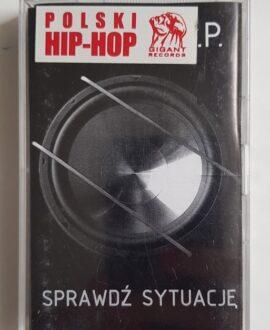 FAMILIA H.P. SPRAWDŹ SYTUACJĘ audio cassette