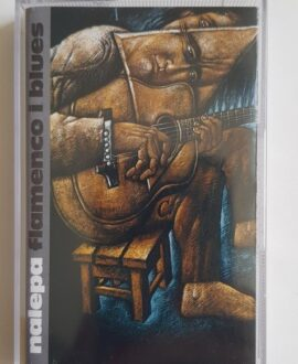 TADEUSZ NALEPA FLAMENCO I BLUES audio cassette