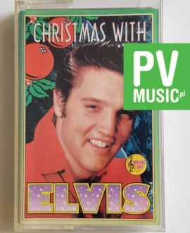 ELVIS PRESLEY CHRISTMAS WITH