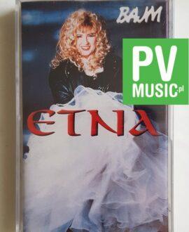 BAJM ETNA audio cassette