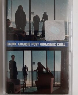 SKUNK ANANSIE POST ORGASMIC CHILL audio cassette