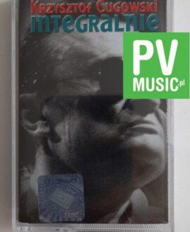 KRZYSZTOF CUGOWSKI INTEGRALNIE audio cassette
