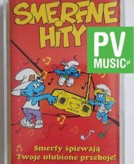 SMERFNE HITY SMERFY ŚPIEWAJĄ TWOJE ULUBIONE PRZEBOJE audio cassette