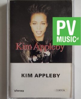 KIM APPLEBY KIM APPLEBY audio cassette