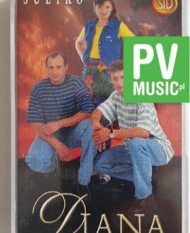 DIANA SULIKO audio cassette