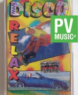 DISCO RELAX MURZYNEK BAMBO audio cassette
