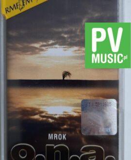 o.n.a. MROK audio cassette