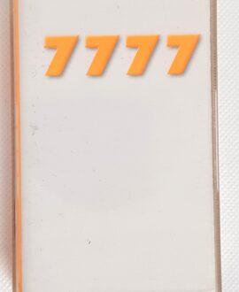 OT.TO 7777 audio cassette