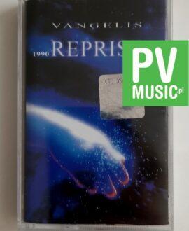 VANGELIS REPRISE 1990 -1999 audio cassette