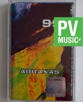 ABRAXAS 99 audio cassette