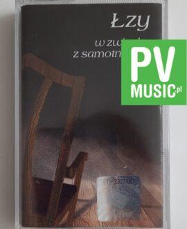 ŁZY W ZWIĄZKU Z SAMOTNOŚCIĄ audio cassette