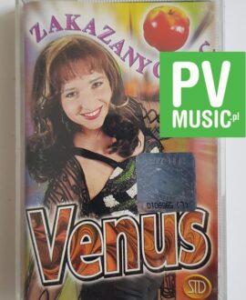 VENUS ZAKAZANY OWOC audio cassette