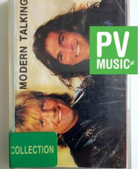 MODERN TALKING THE BEST audio cassette