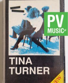 TINA TURNER FOREIGN AFFAIR audio cassette