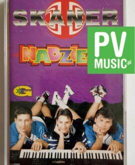 SKANER NADZIEJA audio cassette