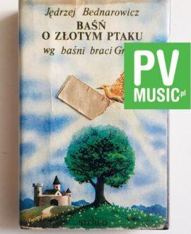 BAŚŃ O ZŁOTYM PTAKU BAŚŃ DLA DZIECI audio cassette