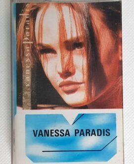 VANESSA PARADIS VANESSA PARADIS audio cassette