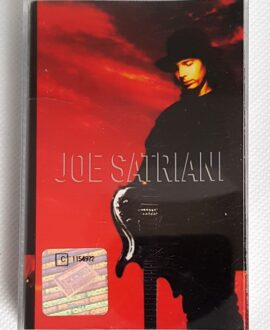 JOE SATRIANI JOE SATRIANI audio cassette
