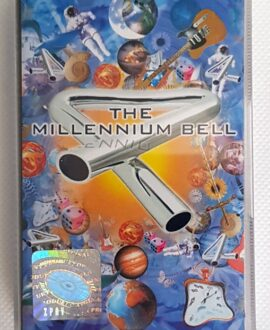 MIKE OLDFIELD THE MILLENNIUM BELL audio cassette