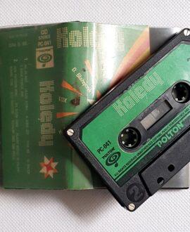 KOLĘDY WODECKI, ZAUCHA..audio cassette