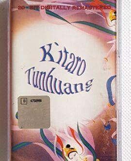 KITARO TUNHUANG audio cassette
