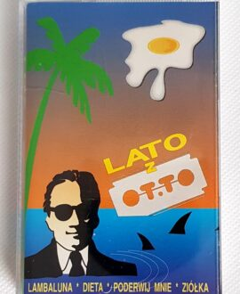LATO Z OT.TO LAMBALUNA, DIETA..audio cassette