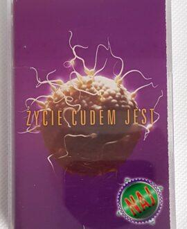 ŻYCIE CUDEM JEST VARIUS MANX, T.LOVE..audio cassette