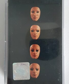 PINK FLOYD 1980-81 IS THERE ANYBODY OUT THERE?  THE WALL LIVE 2MC audio cassette