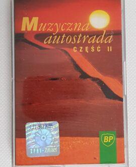 MUZYCZNA AUTOSTRADA vol.2 LIFE IS LIFE..audio cassette