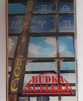 BUDKA SUFLERA NOC audio cassette