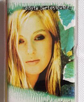 EDYTA BARTOSIEWICZ WODOSPADY audio cassette