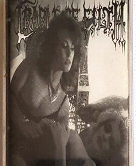CRADLE OF FILTH SODOMIZING THE VIRGIN VAMPS audio cassette
