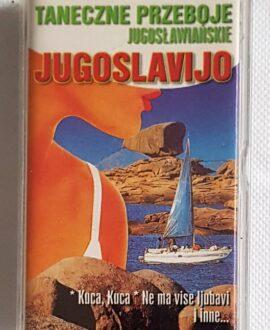 MUSIC JUGOSLAVIJO KUCA KUCA, NE MA VISE IJUBAVI..audio cassette