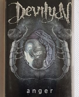 DEVILYN ANGER audio cassette