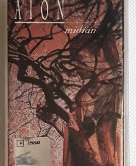 AION MIDIAN audio cassette