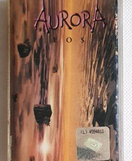 AURORA EOS SADIAM audio cassette