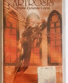 ARTROSIS POŚRÓD KWIATÓW I CIENI audio cassette