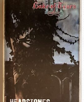 LAKE OF TEARS HEADSTONES audio cassette