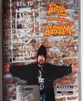 LIROY ALBOOM audio cassette