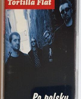 TORTILLA FLAT PO POLSKU audio cassette