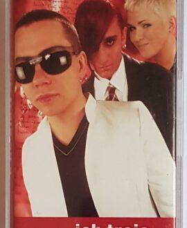 ICH TROJE ad.4 audio cassette
