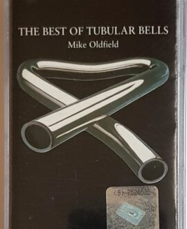 MIKE OLDFIELD THE BEST OF TABULATR BELLS audio cassette