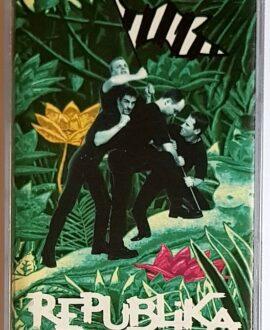 REPUBLIKA REPUBLIKA MARZEŃ audio cassette
