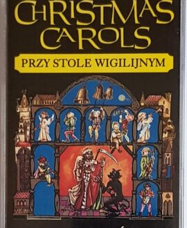 CHRISTMAS CAROLS ŚLĄSK audio cassette