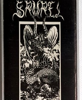 SAMAEL WORSHIP HIM audio cassette