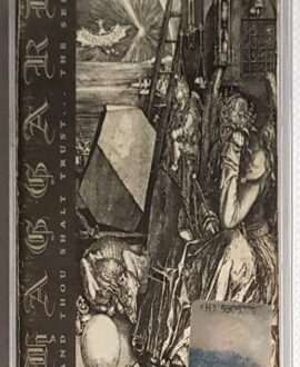 HAGGARD AND THOU SHALT TRUST...THE SEER audio cassette