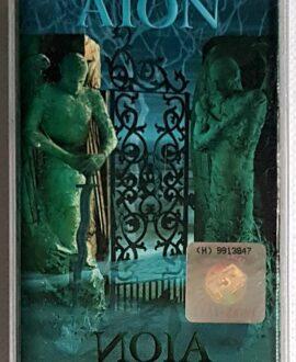 AION NOIA audio cassette